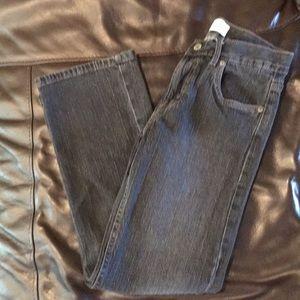Boys Levi's denim jeans size 14 reg